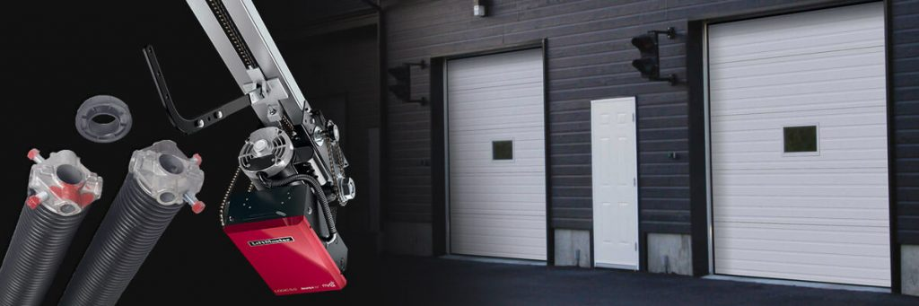 Commercial Garage Door Repair Clovis
